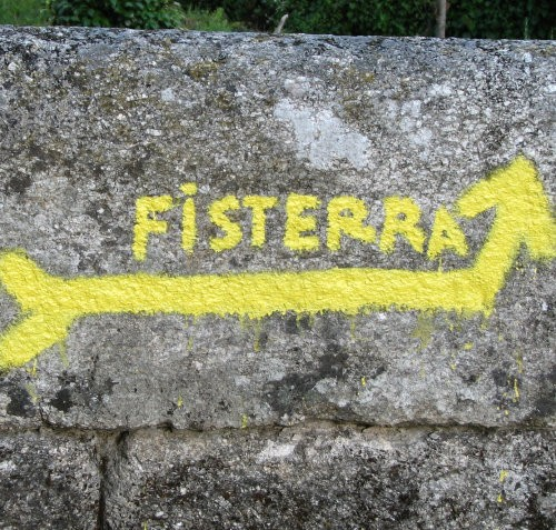 FisterraArrow