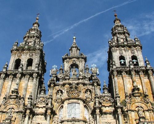 SantiagoCathedral