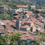 stone village Salamanca