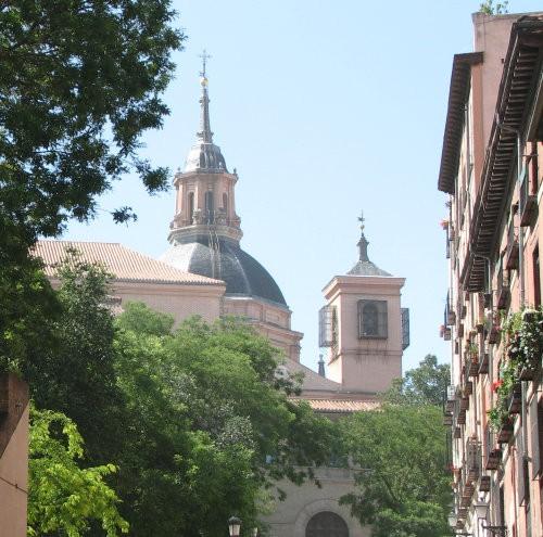 MadridCityPaja