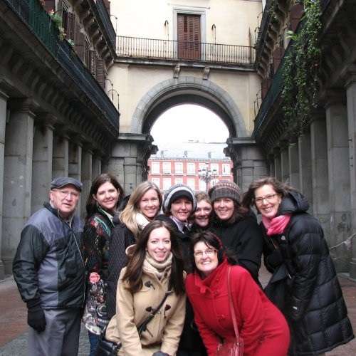 MadridCityPlazaMayor