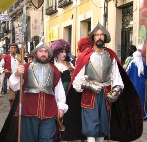 FiestasAvilaMedieval3