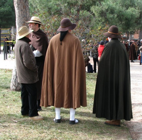 FiestasMadridSanBlas