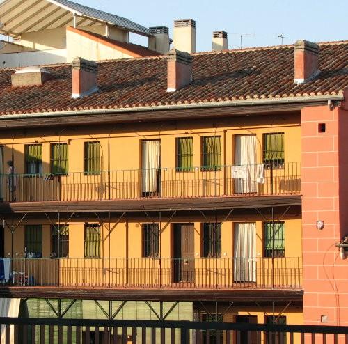MadridCityCorrala