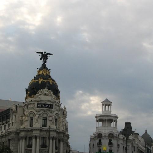 MadridCityMetropolis
