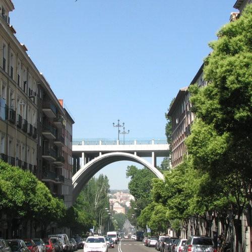 MadridCityViaducto