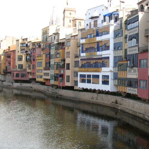 GironaOnRiver